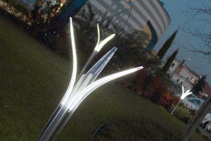 Lampioncini da Giardino a LED per Esterno